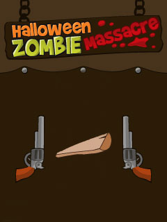 Halloween: Zombie massacre