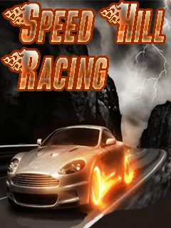 Speed hill racing