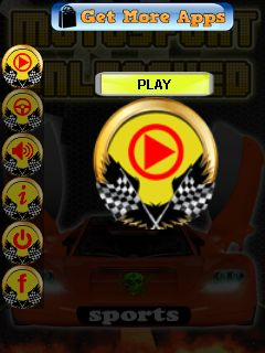 Download free mobile game: Motosport unleashed - download free games for mobile phone.