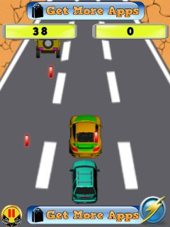Download free game for mobile phone: Motosport unleashed - download mobile games for free.