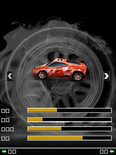 Download free mobile game: Highway hurricane - The roar of the engine 3D - download free games for mobile phone.