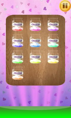 Download free game for mobile phone: Make cotton candy - download mobile games for free.