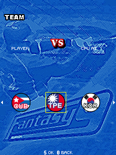 Download free game for mobile phone: World league baseball - download mobile games for free.