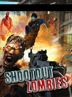 Shootout zombies