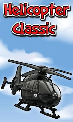 Helicopter сlassic
