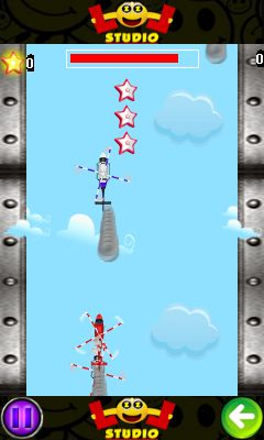 Download free game for mobile phone: Helicopter сlassic - download mobile games for free.