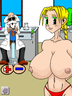 Download free game for mobile phone: Dr.Sukebe: X-boobs - download mobile games for free.