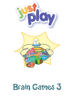 Just play: Brain games 3