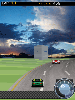 Mobile game Road rider of underground street racing 3D - screenshots. Gameplay Road rider of underground street racing 3D.