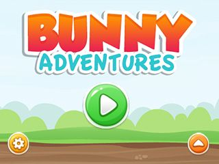 Download free mobile game: Bunny adventures - download free games for mobile phone.