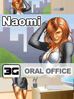 Naomi: Oral office