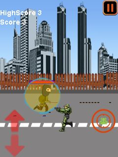 Download free game for mobile phone: Real Special Force - download mobile games for free.