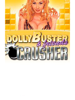 Dolly Buster and friends crusher