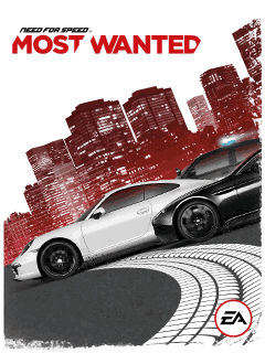 下载免费Need for speed: Most wanted 2 - 手机 java 游戏。下载Need for speed: Most wanted 2