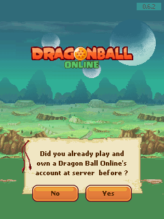 Download free mobile game: Dragon ball online - download free games for mobile phone.