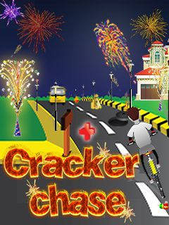 Cracker chase