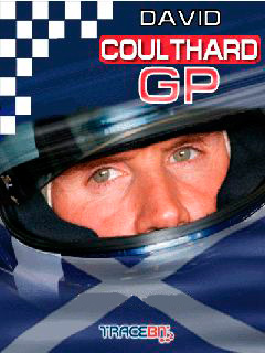 David Coulthard GP