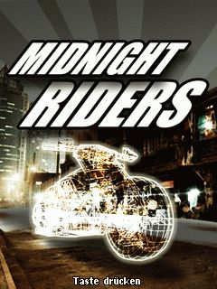 Midnight riders