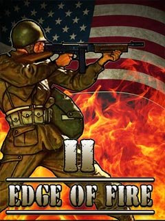 Edge of fire 2