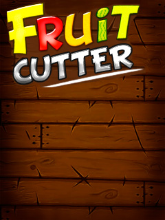 Fruit cutter