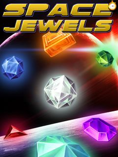 Space jewels