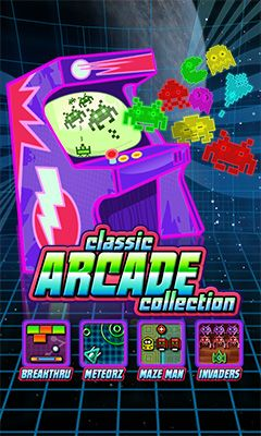 Arcade classic collection
