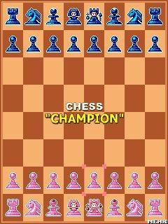 jogo de xadrez para celular java gratis