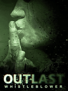 Outlast: Whistleblower 3D