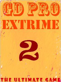 Gd pro extrime 2