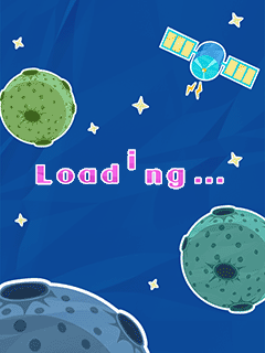 Download free mobile game: Space junkie - download free games for mobile phone.