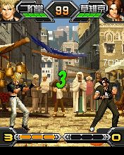 Download free game for mobile phone: The King of Fighters 2013 - download mobile games for free.