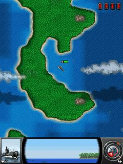 Download free mobile game: War Diary: Torpedo - download free games for mobile phone.