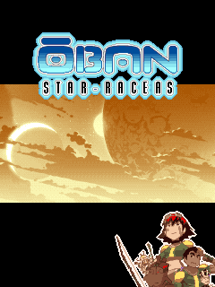 Oban: Star Racers