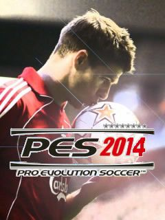 Download free Pro Evolution Soccer 2014 - java game for mobile phone. Download Pro Evolution Soccer 2014