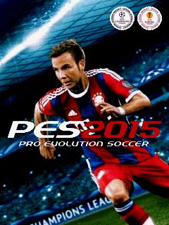 Download free Pro Evolution Soccer 2015 - java game for mobile phone. Download Pro Evolution Soccer 2015