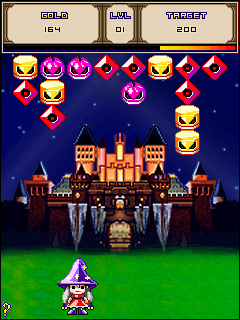 Download free game for mobile phone: Monsters And Magic - download mobile games for free.