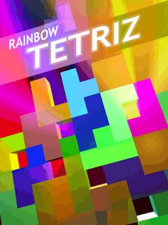 Rainbow Tetris Descargar Gratis El Juego Tetris De Arcoiris El