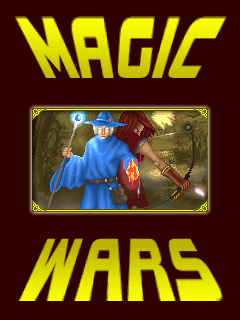 Magic Wars