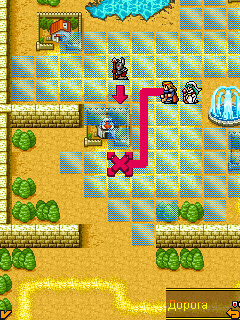 Mobile game Dragon Knight - screenshots. Gameplay Dragon Knight.