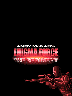 Enigma Force: The Regiment