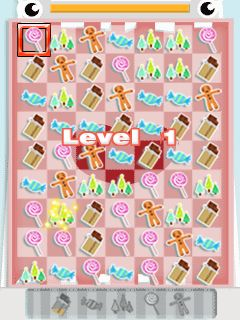 Download free mobile game: Candy Machine - download free games for mobile phone.