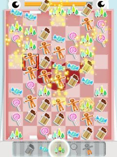 Download free game for mobile phone: Candy Machine - download mobile games for free.