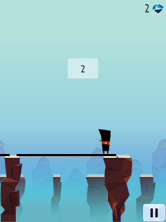Download free game for mobile phone: Stick Freak - download mobile games for free.