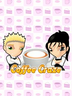 Coffee Craze