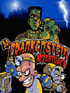 Dr Frankenstein Adventures