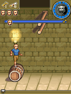 Download free game for mobile phone: Fort Boyard - download mobile games for free.