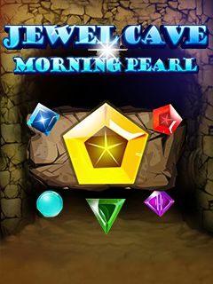 Cave Jewel: Morning Pearl
