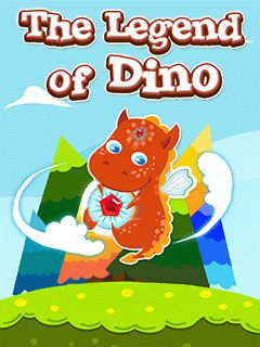 The Legend of Dino