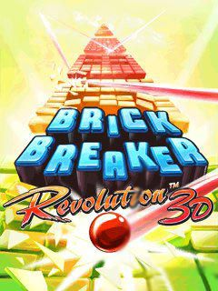 Break Breaker: Revolution 3D