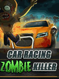 Car Racing: Zombie Killer
